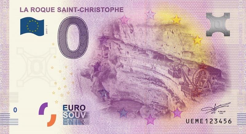 Billets 0 € Souvenirs  [Nouvelle Aquitaine = 73] Thumbn30
