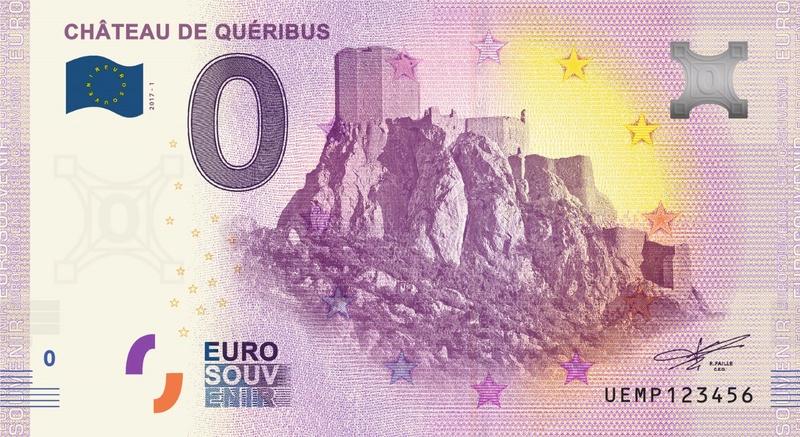 Billets 0 € Souvenirs = 80 Thumbn36