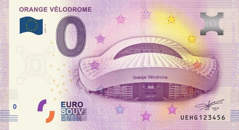 Billets 0 € Souvenirs  [SUD = 62] Thumbn41