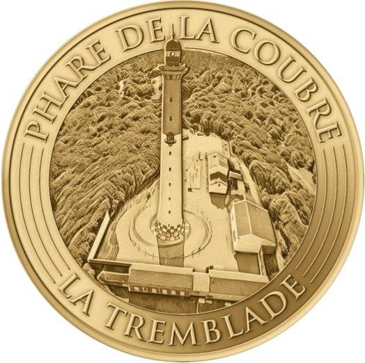 La Tremblade (17390)  [Phare de La Coubre / UEFV] Trembl10