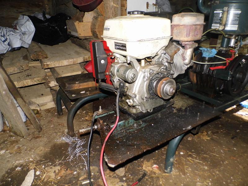pompe vacuum alamo  GENERATRICE PTO Dsci0114