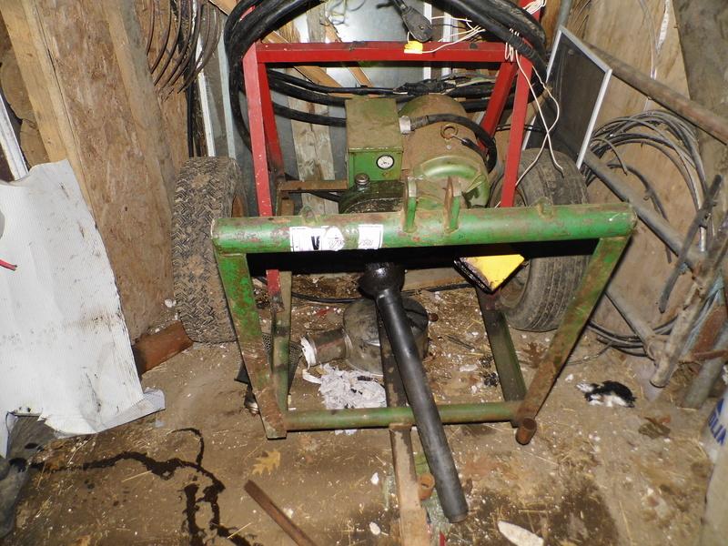pompe vacuum alamo  GENERATRICE PTO Dsci0115