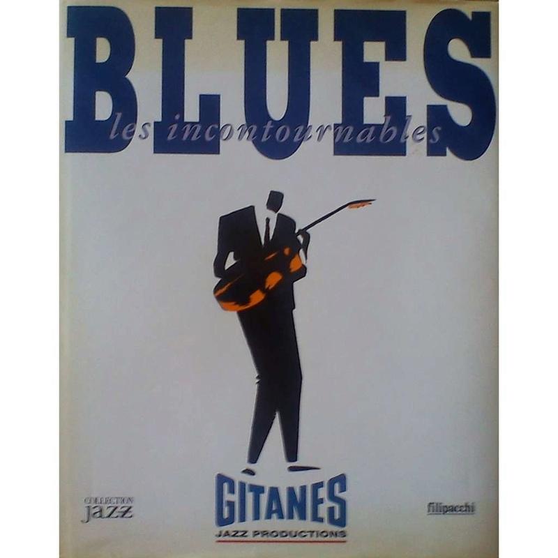 Histoire du blues chanté Blues10