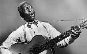 Histoire du blues chanté Leadbe10