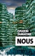 Nouveautés romans Zamiat10