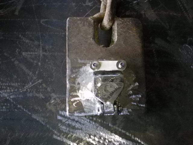 gong gros calibre polyvalent + vidéo Tosh1182