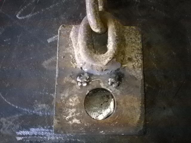 gong gros calibre polyvalent + vidéo Tosh1183