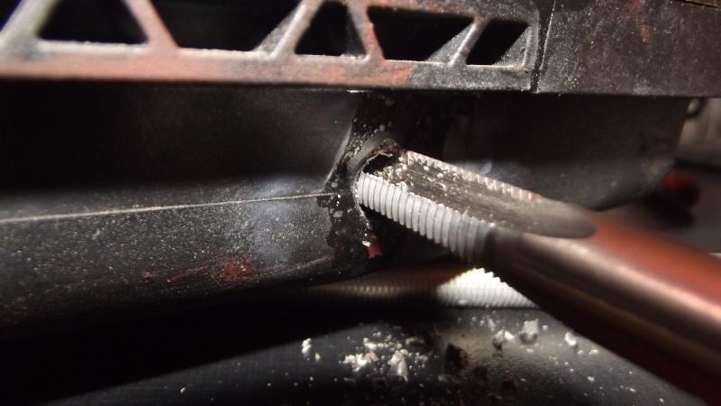 réparation vase d'expansion  Repara14