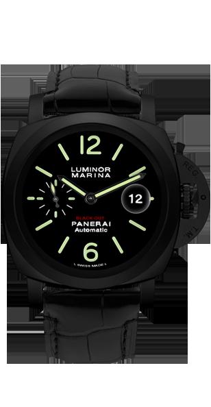 Blackout Concept Panera11
