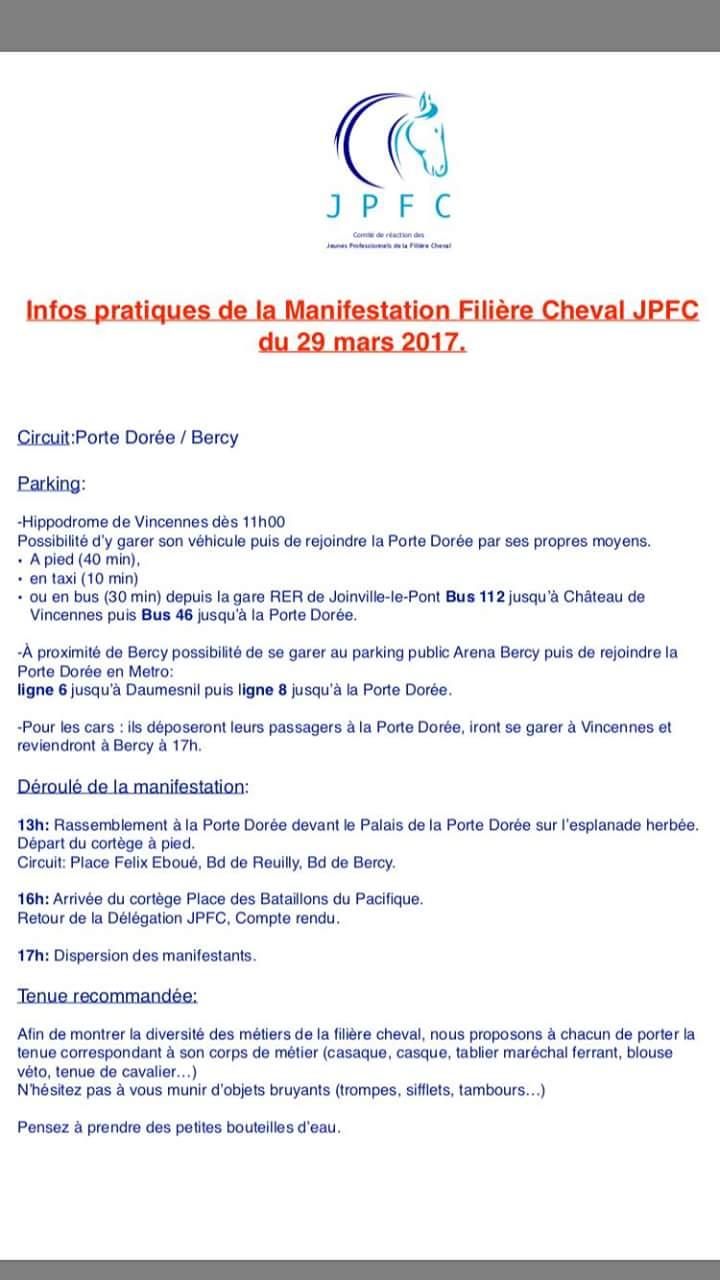 FILIERE EQUINE EN DANGER DE MORT IMMINENT... Fb_img11