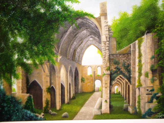 HORS SUJET Abbaye10
