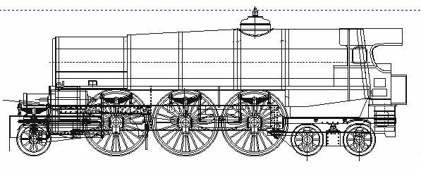 Lok Serie 310.23 2017-010