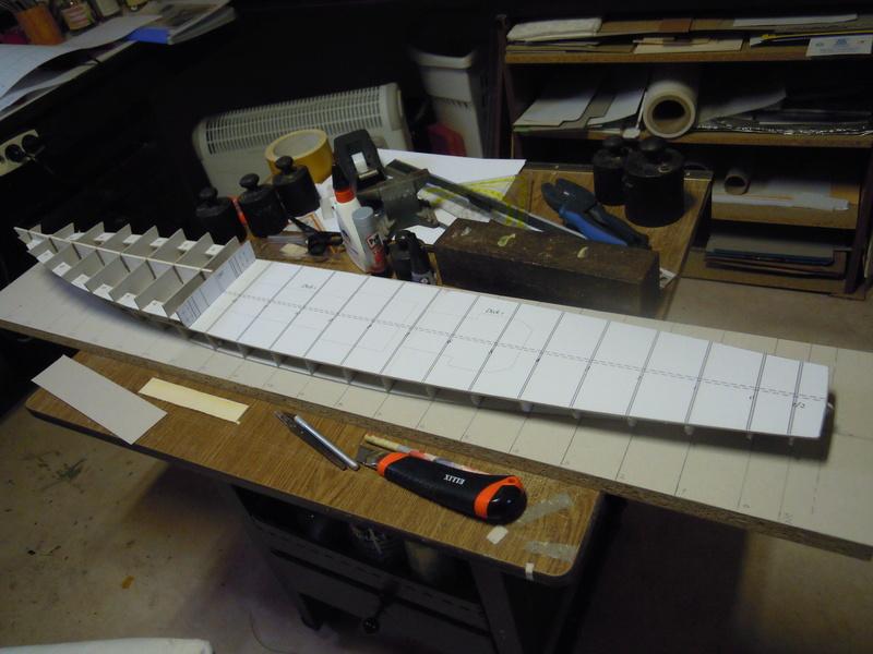 Minensuchboot M43 1/70 Dscn6418