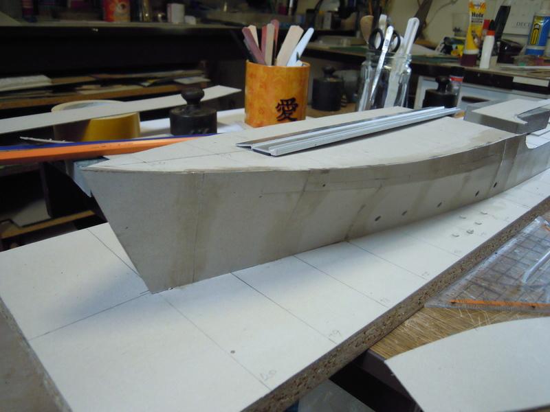 Minensuchboot M43 1/70 - Seite 2 Dscn6419