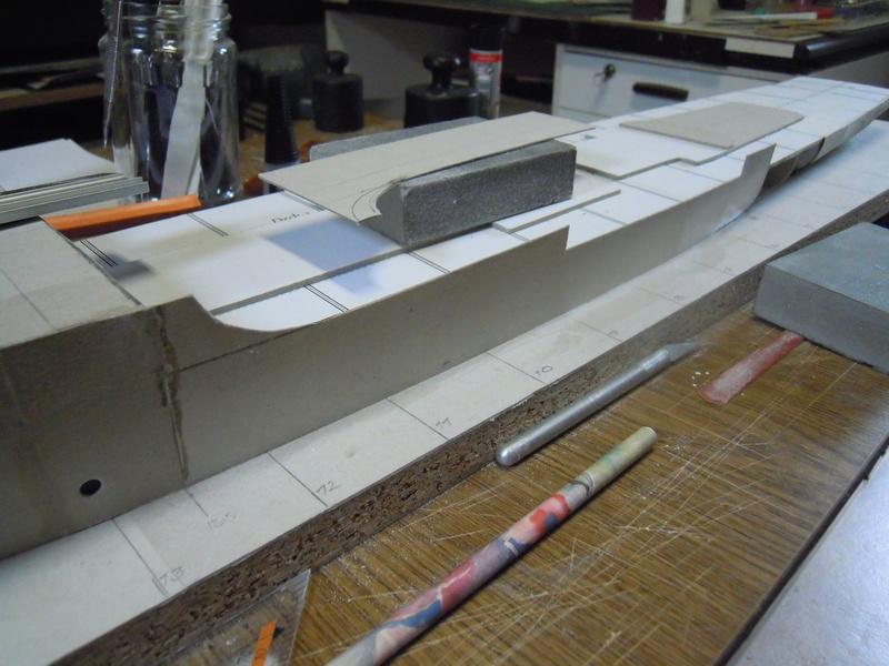 Minensuchboot M43 1/70 - Seite 2 Dscn6420