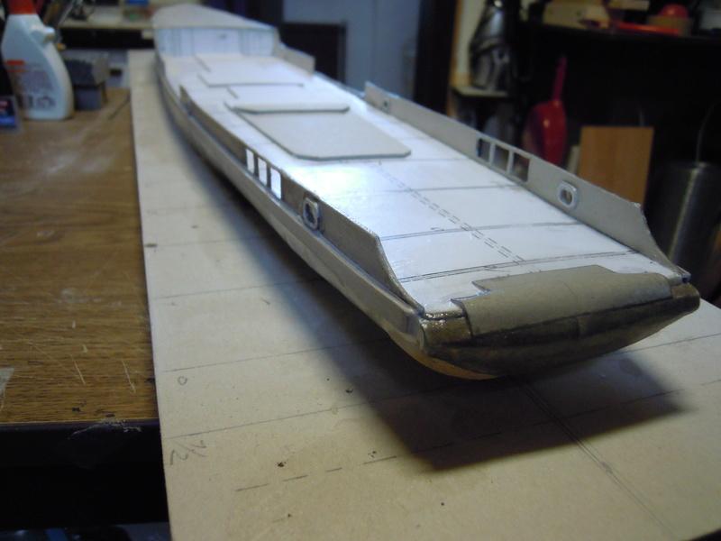 Minensuchboot M43 1/70 - Seite 2 Dscn6425