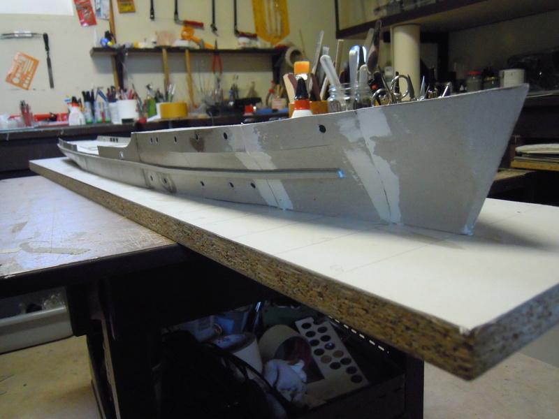 Minensuchboot M43 1/70 - Seite 2 Dscn6426