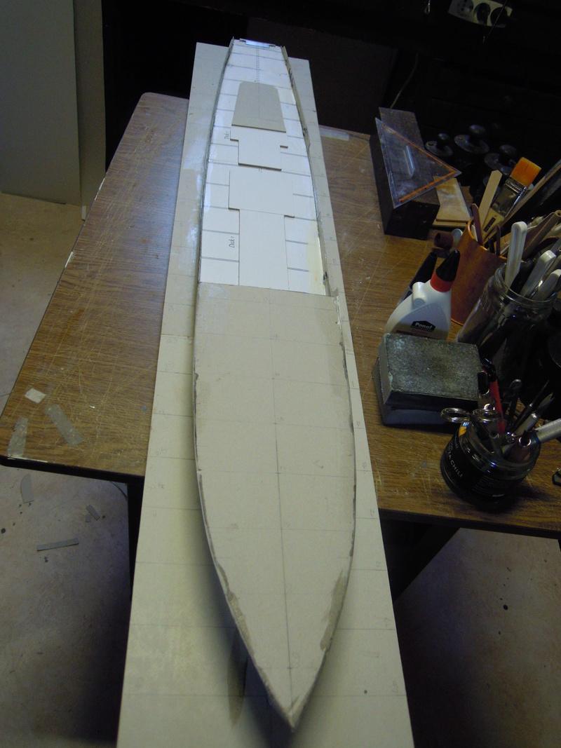 Minensuchboot M43 1/70 - Seite 2 Dscn6427
