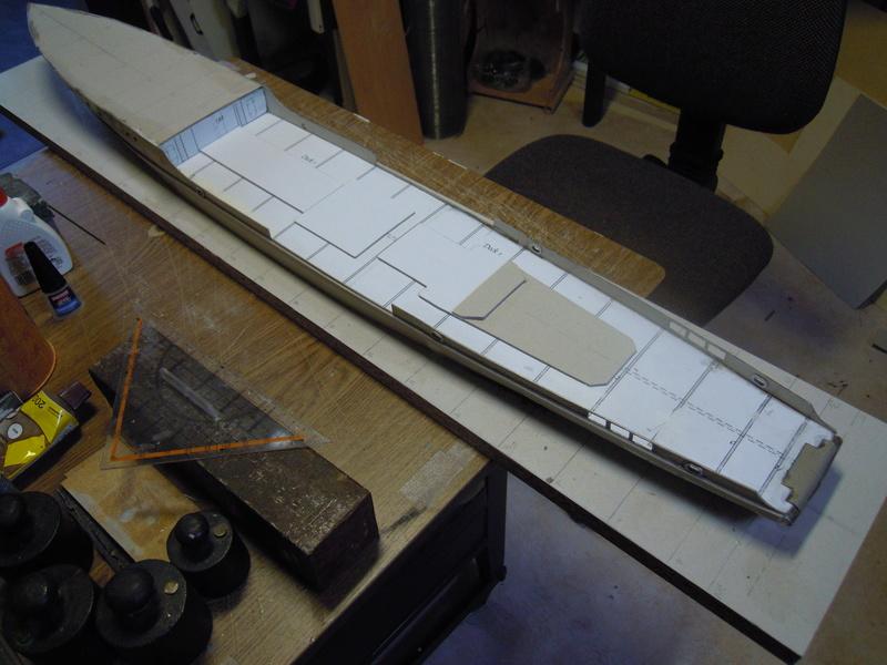 Minensuchboot M43 1/70 - Seite 2 Dscn6428