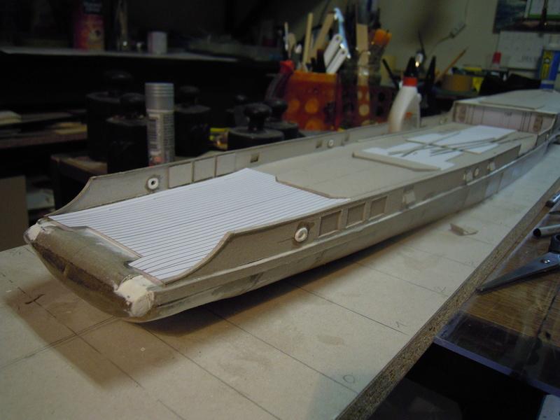 Minensuchboot M43 1/70 - Seite 2 Dscn6510