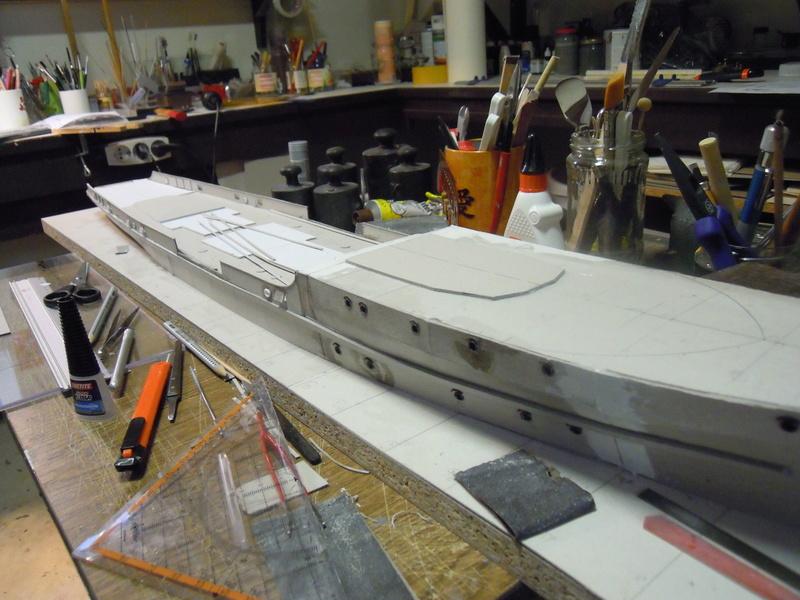 Minensuchboot M43 1/70 - Seite 2 Dscn6511