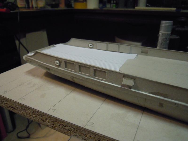 Minensuchboot M43 1/70 - Seite 2 Dscn6513