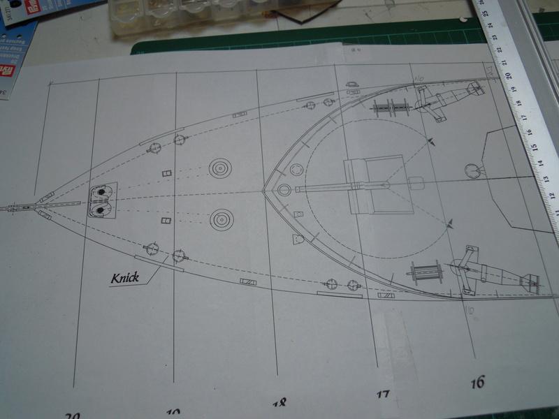 Minensuchboot M43 1/70 - Seite 2 Dscn6522