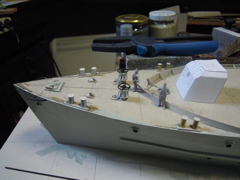 Minensuchboot M43 1/70 - Seite 2 Dscn6524