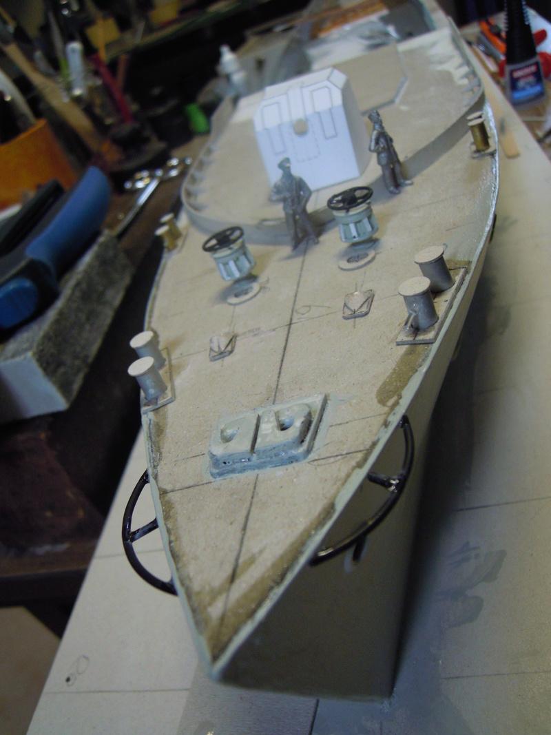 Minensuchboot M43 1/70 - Seite 2 Dscn6525