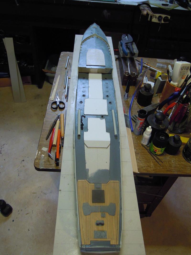Minensuchboot M43 1/70 - Seite 3 Dscn6528