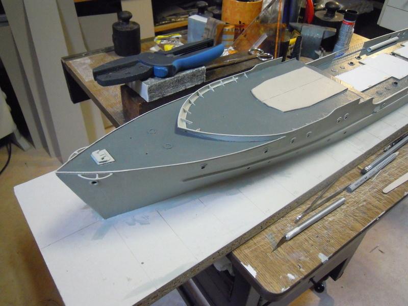 Minensuchboot M43 1/70 - Seite 3 Dscn6529