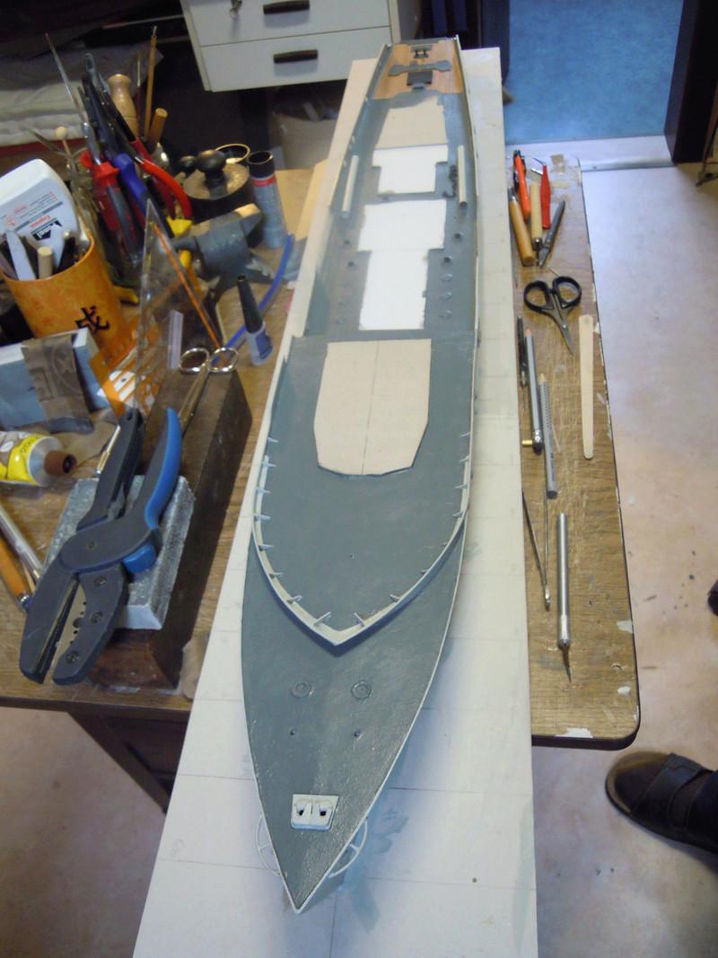Minensuchboot M43 1/70 - Seite 3 Dscn6530