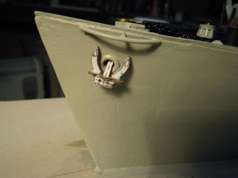 Minensuchboot M43 1/70 - Seite 3 Dscn6533