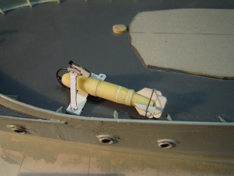Minensuchboot M43 1/70 - Seite 3 Dscn6535