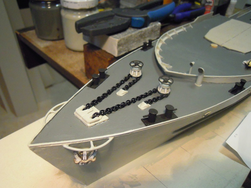 Minensuchboot M43 1/70 - Seite 3 Dscn6536