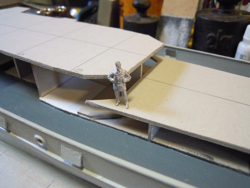 Minensuchboot M43 1/70 - Seite 3 Dscn6611