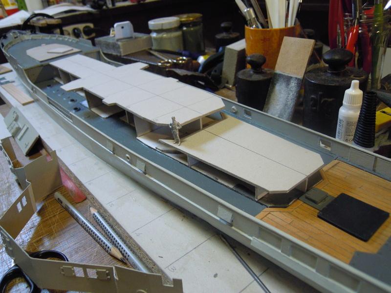 Minensuchboot M43 1/70 - Seite 3 Dscn6613