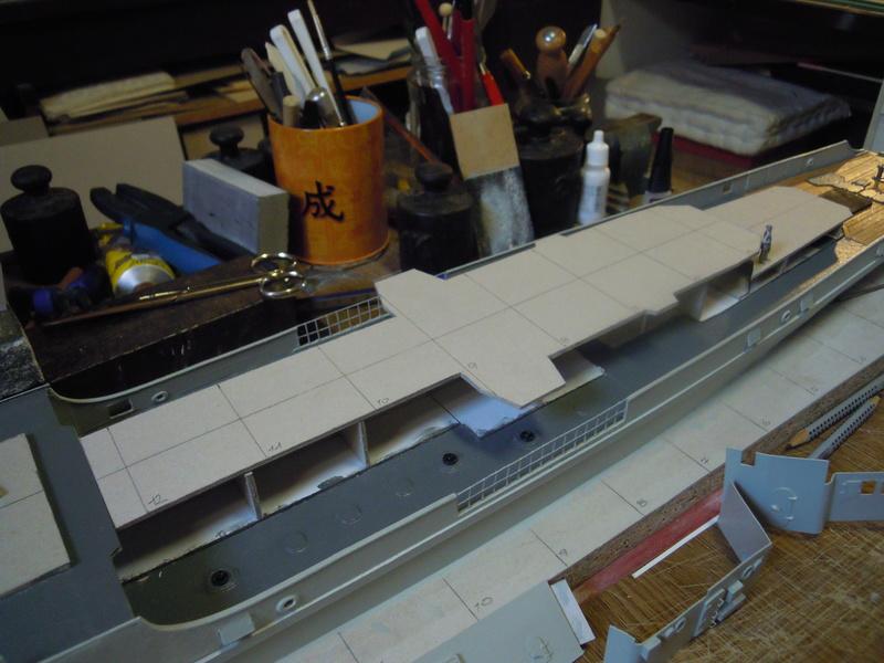 Minensuchboot M43 1/70 - Seite 3 Dscn6614