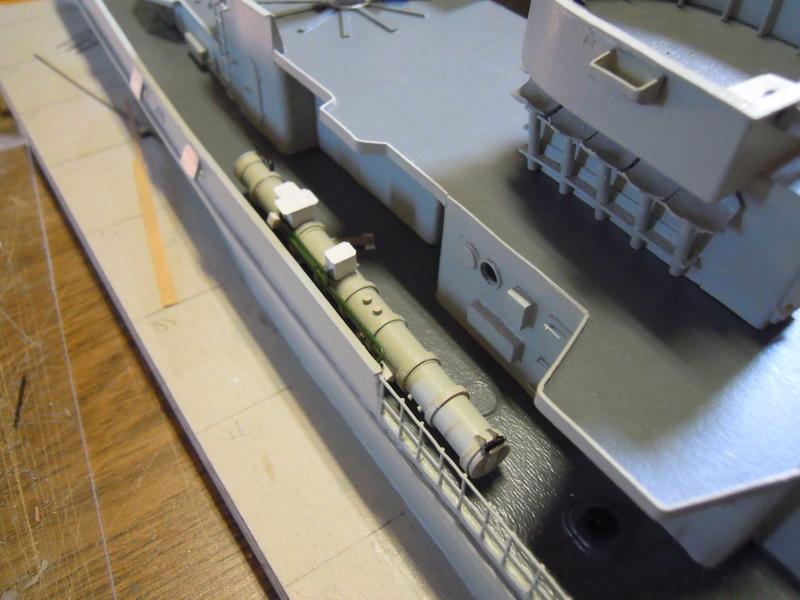 Minensuchboot M43 1/70 - Seite 4 Dscn6618