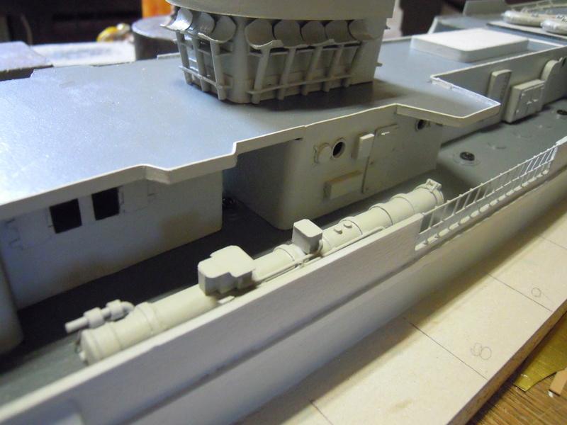 Minensuchboot M43 1/70 - Seite 5 Dscn6619