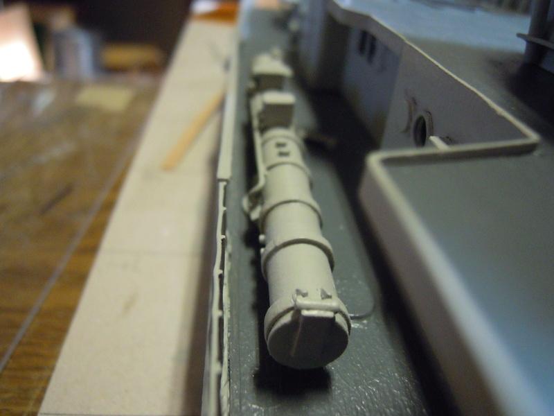 Minensuchboot M43 1/70 - Seite 5 Dscn6620