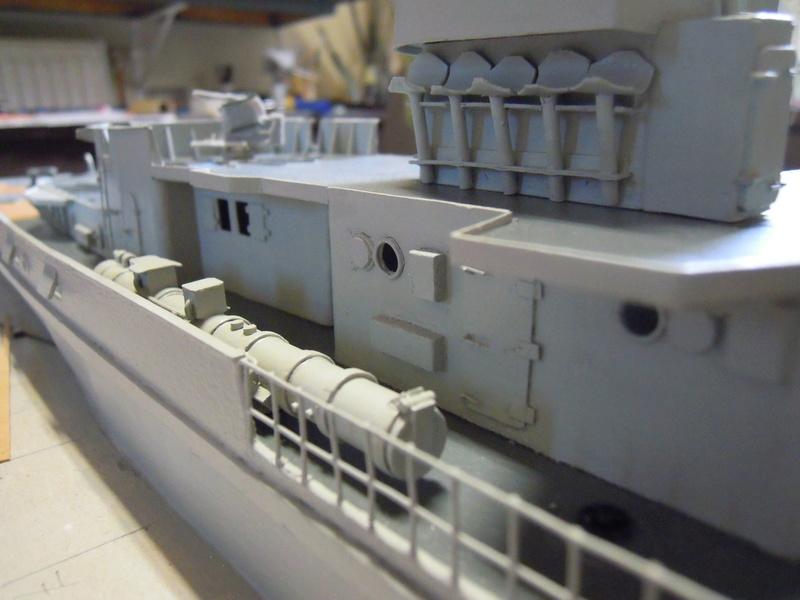 Minensuchboot M43 1/70 - Seite 5 Dscn6621