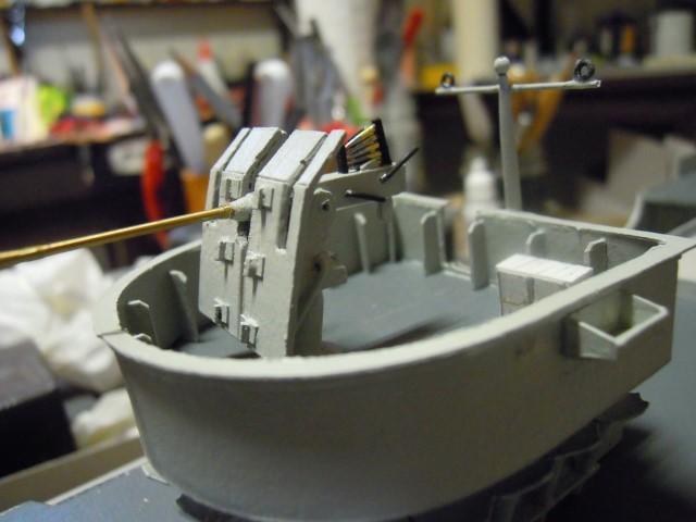 Minensuchboot M43 1/70 - Seite 6 Dscn6645