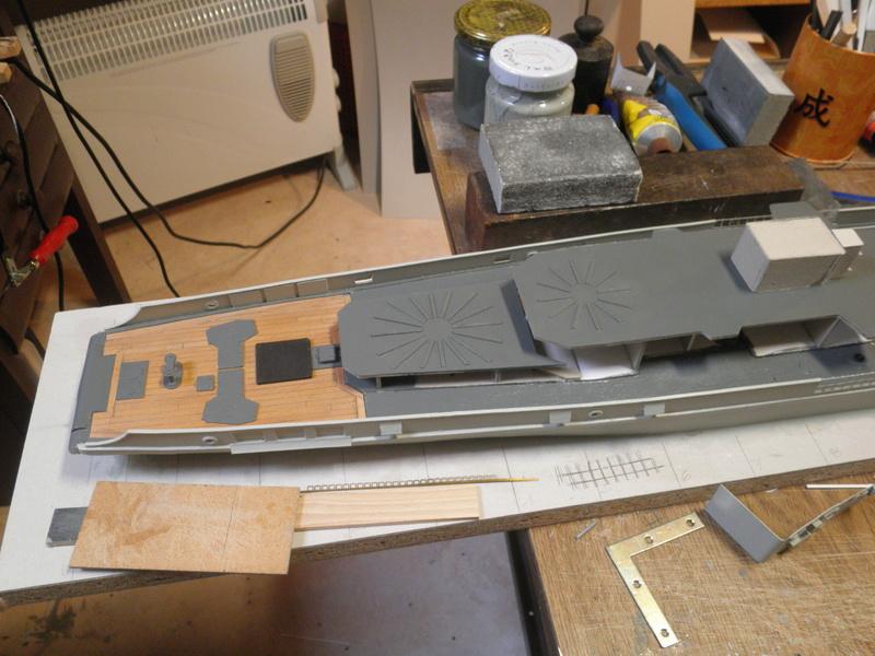 Minensuchboot M43 1/70 - Seite 3 P1010012
