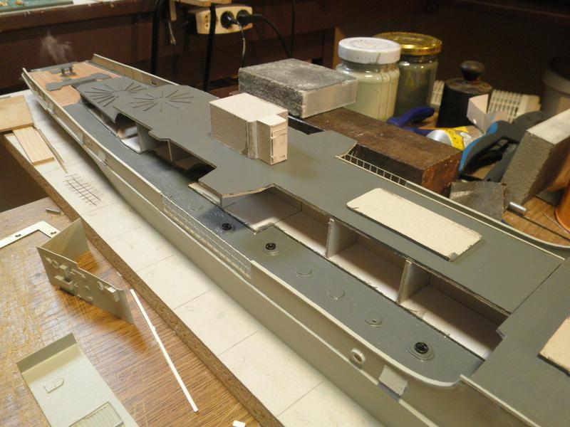 Minensuchboot M43 1/70 - Seite 3 P1010013