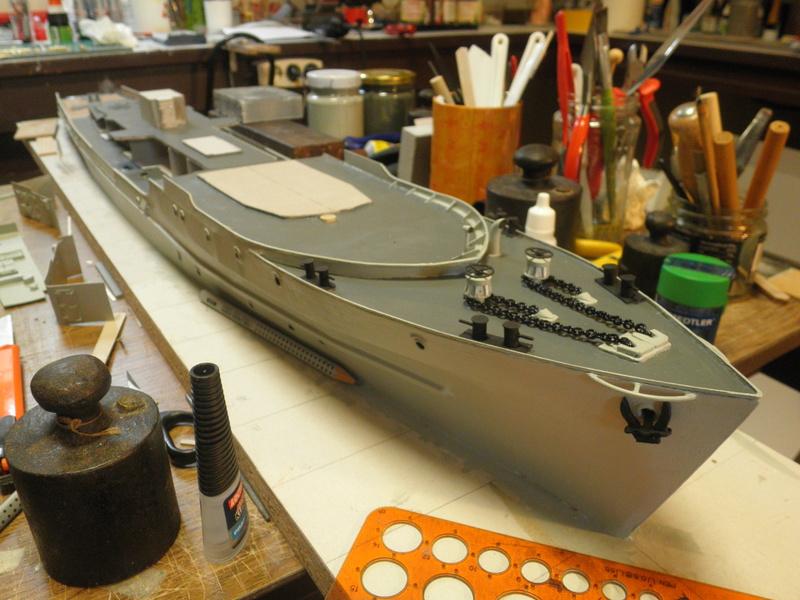 Minensuchboot M43 1/70 - Seite 3 P1010014