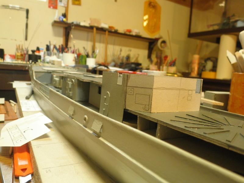 Minensuchboot M43 1/70 - Seite 3 P1010017
