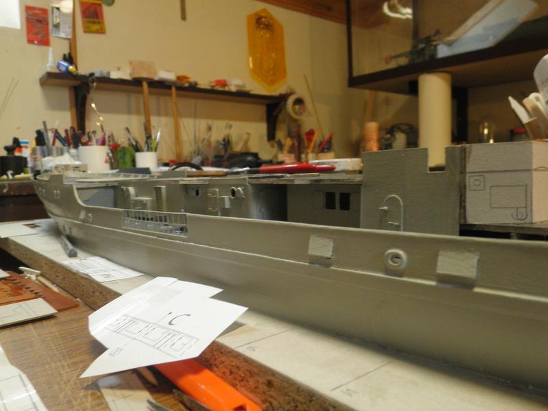 Minensuchboot M43 1/70 - Seite 3 P1010018