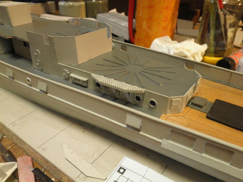 Minensuchboot M43 1/70 - Seite 4 P1010019