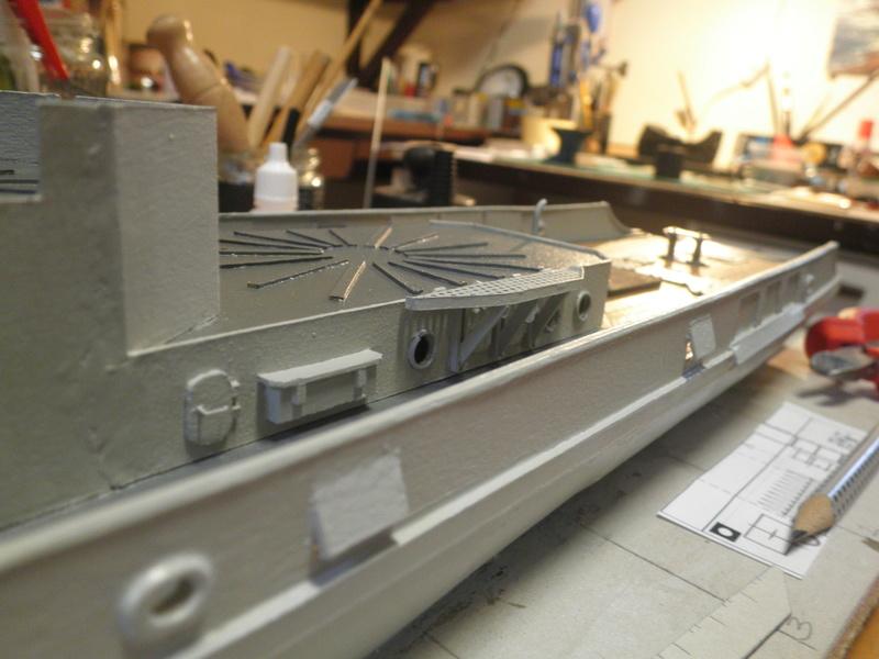 Minensuchboot M43 1/70 - Seite 4 P1010020